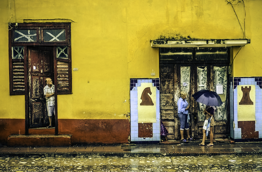 Colors of Cuba 2