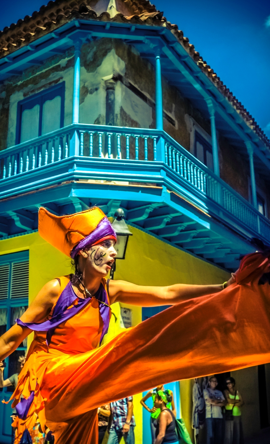 Colors of Cuba 8