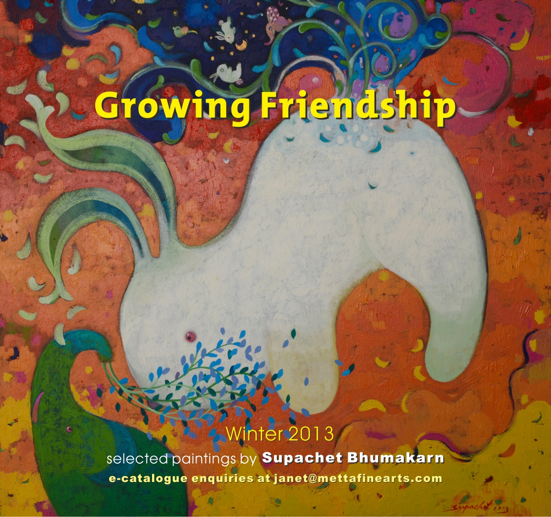 Growing Friendship